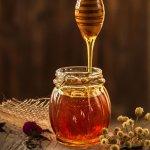 Honig Verarbeitung